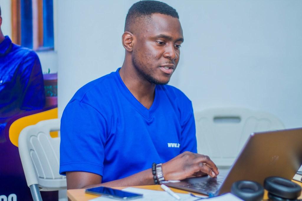 How I Work From Home: Eyitayo Ogunmola, Utiva Chief Executive Officer
