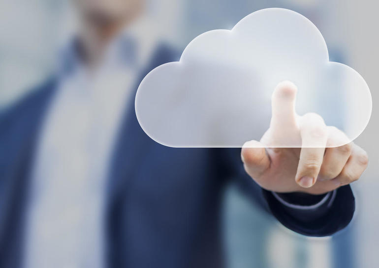 How to install and use the cloudtag file sharing tool