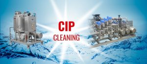 INOXPA CIP System: Greater Control And a More Efficient Cleaning Process