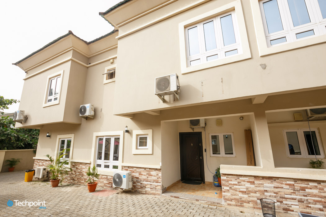 Inside the new FlexiSAF HQ in Abuja, where elegance meets passion