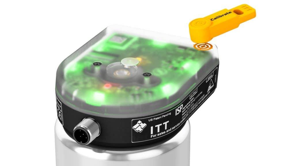 ITT Engineered Valves Launches Integrated Sensing Platform (ISP)