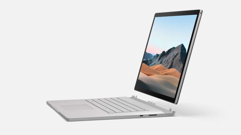 Microsoft Surface Book 3: A cheat sheet