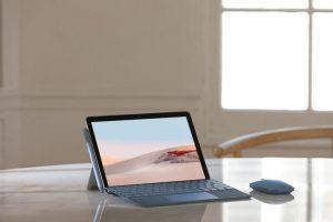Microsoft Surface Go 2: A cheat sheet