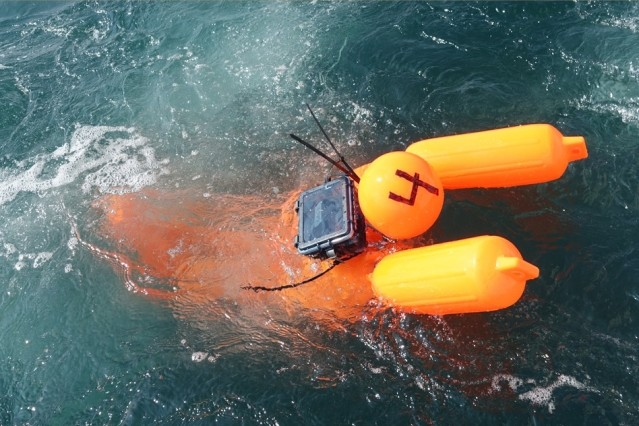 The search and rescue technology has been dubbed TRAPS (TRansient Attracting Profiles), with the MIT team conducting a series of experiments out at sea to investigate how accurately it can identify hotspots of ocean forces