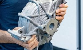 New Consulting Centre for Additive Manufacturing