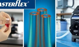 New Masterflex® Flow Controller Automatically Adjusts Pump Speed as Tubing Ages