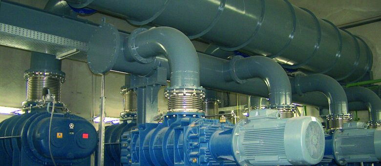 Reducing Operational Expenditures of Standard Vapour Recovery Units in Tank Storage