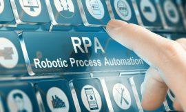 Robotic process automation: A cheat sheet