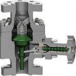 Read more about the article The SIP Pump Protection Valve is a Unique Type of Valve on the Market