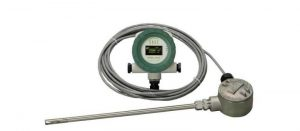Thermal Mass Flow Meter Features and Benefits
