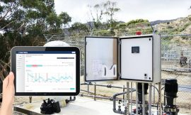 User Interface Enhancements for the Pump Portal® IoT Remote Pump Monitoring System