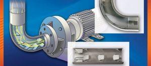 Vortab Flow Conditioners Enhance Pump Efficiency & Life