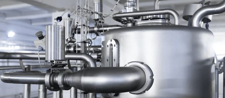 Water Conservation in the Brewing Industry