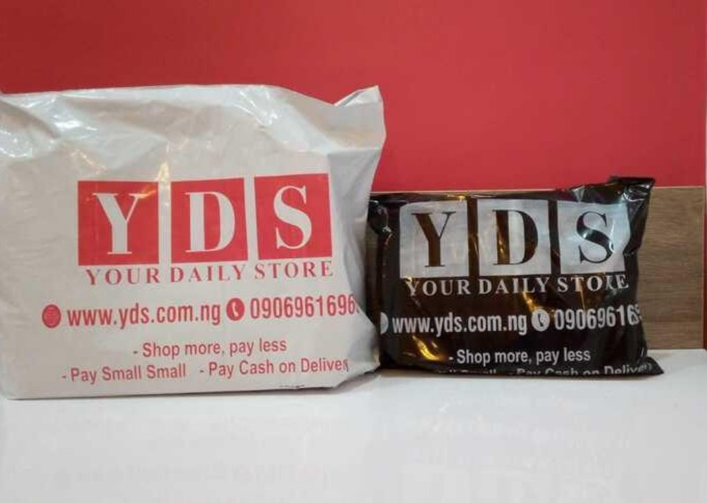YDS is an Abuja-based eCommerce startup taking stores like Miniso online