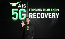 AIS pushes 5G for industry recovery