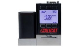 Alicat Scientific Announces Conductor Integrated Vacuum Pressure Controllers