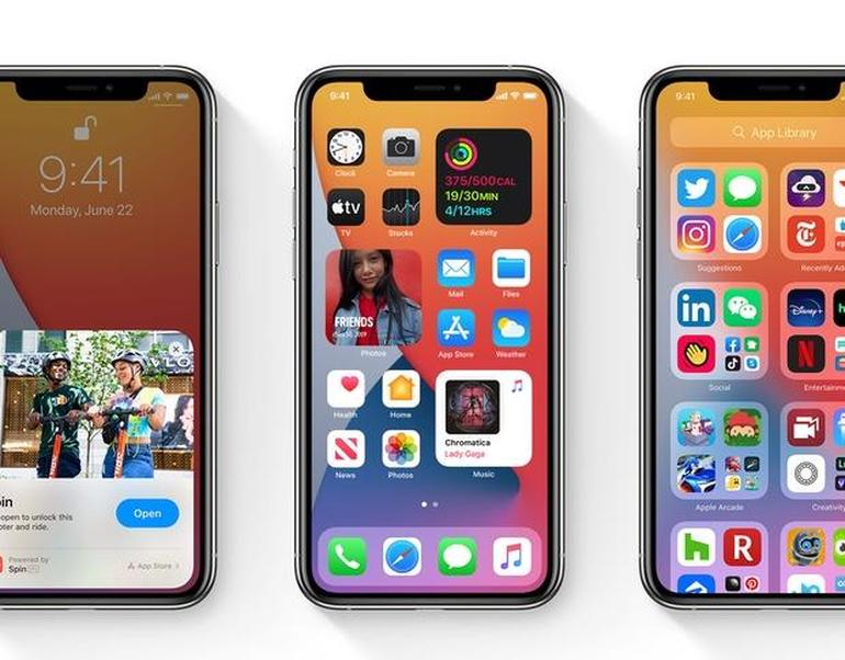 Apple iOS 14: A cheat sheet