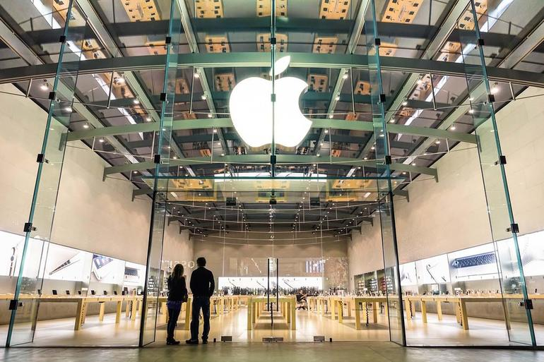 Apple re-closing several stores in US due to COVID-19 spikes