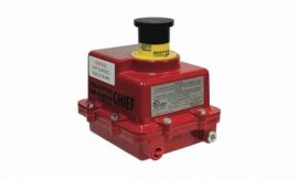 Asahi/America Series 92 Electric Actuators for Oil and Gas Applications
