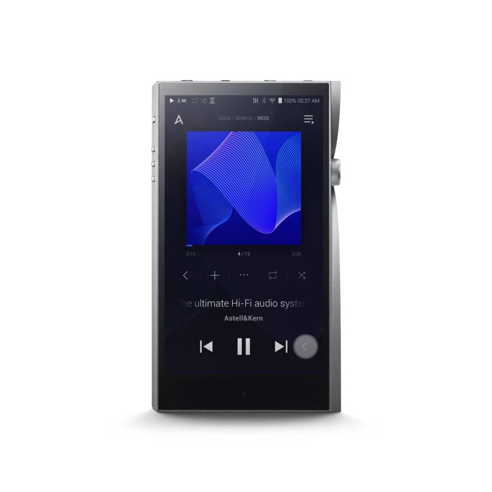 The SE200 can serve as a multi-DAC portable digital music player, or as a USB DAC for Mac or PC