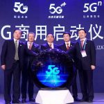 China 5G additions accelerate
