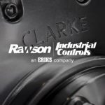 Clarke Valve Names Rawson/Industrial Controls Exclusive Multi-State Distributor