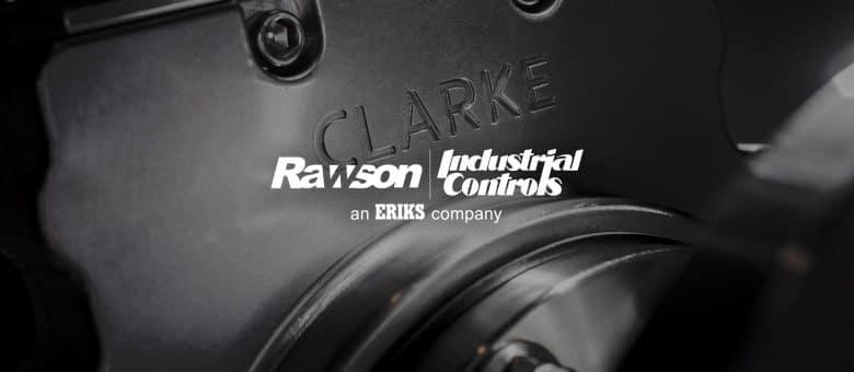Clarke Valve Names Rawson/Industrial Controls Exclusive Multi-State Distributor