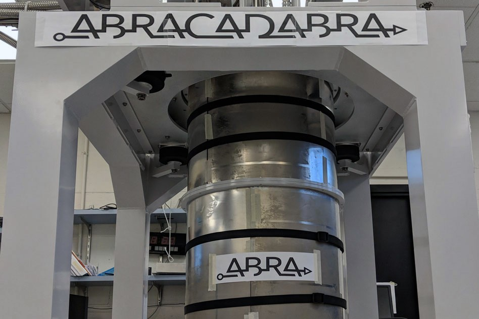 The ABRACADABRA experiment detected no signals of axions with masses between 0.31 and 8.3 nanoelectronvolts