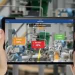 Emerson Integrates Augmented Reality into Plantweb™ Optics Software, Enhancing Remote Collaboration and Workforce Effectiveness