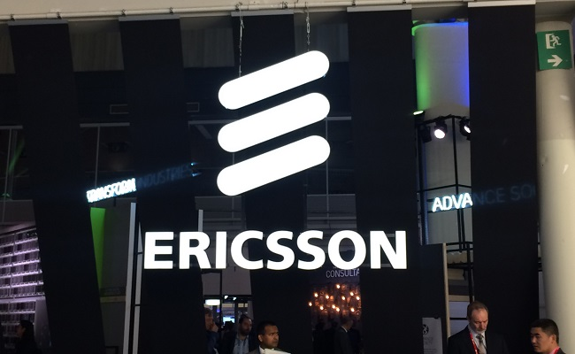 Ericsson braced for China 5G hit