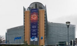 EU unveils spate of 5G hardware, transport schemes