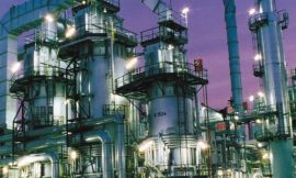 Gas and Flame Detection Systems in Refining