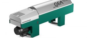 GEA Centrifuge Technology For Cleaning Wash Water In PET Recycling