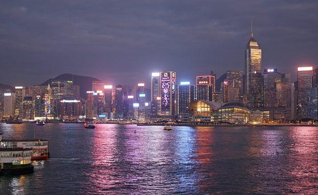 Hong Kong awards first 5G subsidies
