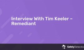 Interview With Tim Keeler – Remediant