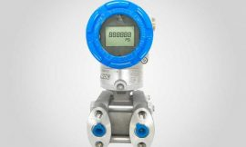 Measuring Wastewater with Venturi Flow Meters and Industrial Differential Pressure Transmitters