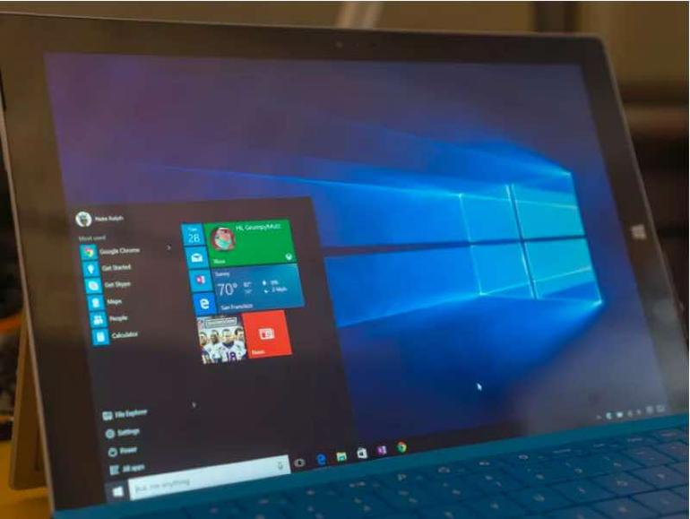 Microsoft starts rolling out Windows 10 May 2020 Update via Windows Update