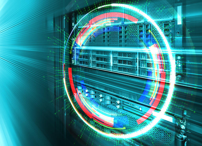 New Intent-Based Networking ebook simplifies this data center trend