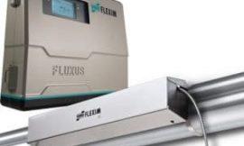 Non-invasive Flow Measurement with FLUXUS WD