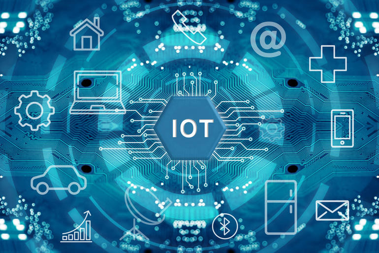 Report: Most companies unaware of third-party IoT security measures