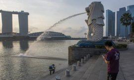 Singapore favours Ericsson, Nokia 5G kit