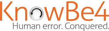 KnowBe4, another great cyber security company