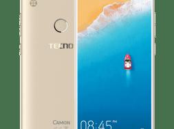 Tecno-Camon