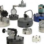 Ultra-Low-Flow Control Up To 200 Bar Gauge