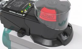 Valve Position Monitoring – Open Solutions for Easy Mounting in Hazardous and Non-Hazardous Locations