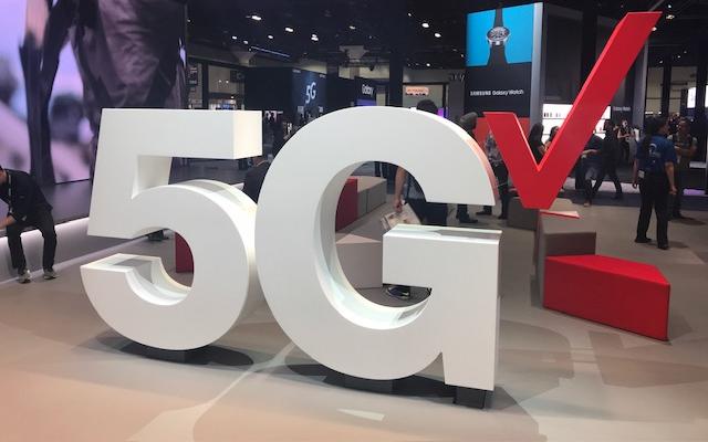 Verizon completes Pivotal 5G kit trial
