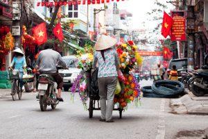 Vietnam operators agree 5G sharing pact