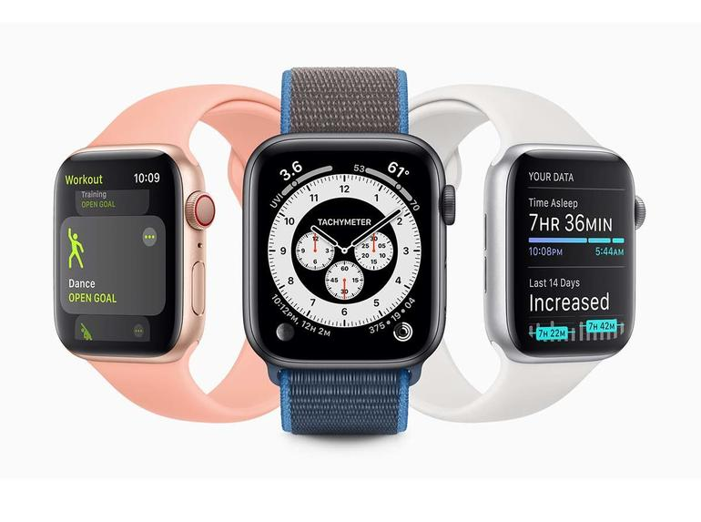 WWDC 2020: watchOS 7 gets a makeover with new personalization, health, sleep and fitness for Apple Watch