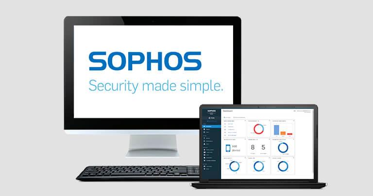 Sophos Home Free — najlepszy za kontrolę rodzicielską