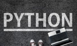An introduction to Python